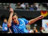 2014 Belgium Open 1/2 SAMSONOV Vladimir vs APOLONIA Tiago