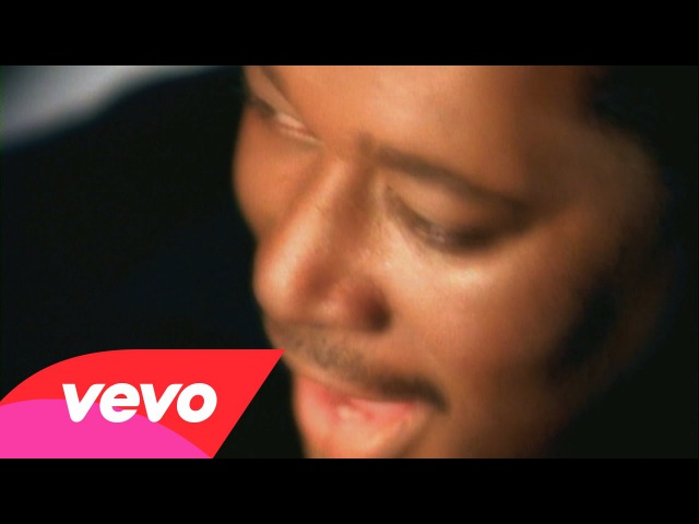 Luther Vandross - Your Secret Love [2001]