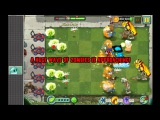 Plants vs Zombies 2. Pinata Party 25.03.15 Without Easter background