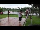 Tony Jaa 2014 Tony jaa fight scene Tony Jaa Training - Tony Jaa Ong Bak Practice1