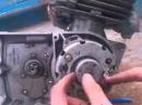 Как выставить зажигание безконтактном генераторе на мотоцикле Минск Восход и на мопеде