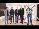 Sigma Guitars. Финал конкурса и награждение победителя на концерте Томми Эммануэля!