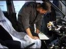 Замена подушек безопасности