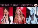 Девочка вживую спела арию из Пятого элемента Виктория Оганисян Victoria Hovhannisyan