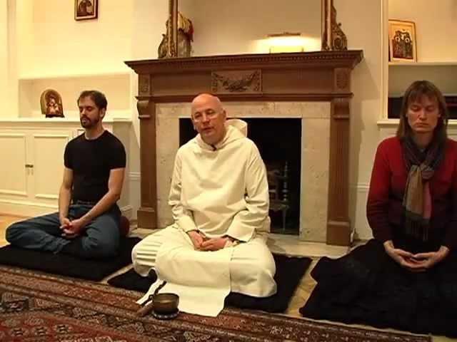 о. Лоренс Фримен OSB О практике христианской медитации