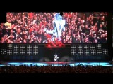 Kiss Live in Atlanta Georgia August 31 2010 Sonic Boom Over Europe Tour Full Concert
