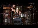 KISS War Machine Rock the Nation Live Eric's Angle HD