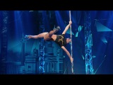 Танцы: Ольга Кода (выпуск 3)