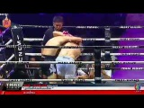 Thai Fight, Antoine Pinto (Franch) Vs Bruce Macfi (Australia), Thai Fight 04 April 2015