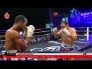 Thai Fight | Saiyok Pumpanmuang (Thai) Vs Remy Vectol (Franch) | Thai Fight 04 April 2015
