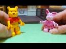 Видео для детей. Винни Пух и Пятачок Карта для друзей ХЕНДИКИ