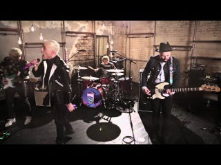 Neon Trees - Lessons In Love | AllSaints Studios