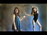 Leotard modeling photography photo-shoot, 24-105mm lens\\ль