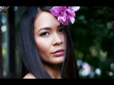 How to Pose Models - 50mm Natural Light Photography Tutorial\ло