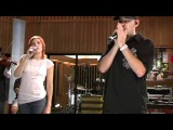 Where'd You Go LIVE - Fort Minor (AOL Sessions) (Rare Footage)