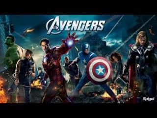 The Avengers (2012) in Hindi HD 1080p BluRay Full Movie NEW [Video Buddy]