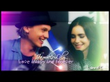 jamie & lily 【Jamily】  Love always and forever