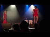 Sweet Child oMine, Post Modern Jukebox (ft. Morgan James & Sarah Reich)