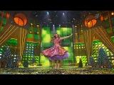 Ирина Дубцова и Леонид Руденко - Летка-Енка (Новогодняя ночь-2015 на Первом канале)