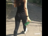 "Марина on Instagram: ""С моей дурко @yulieyank 😊обожаю тебя😘😘"""