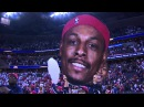 Paul Pierce Buzzer Beating Game Winner | Hawks vs Wizards | Game 3 | May 9, 2015 | 2015 NB
