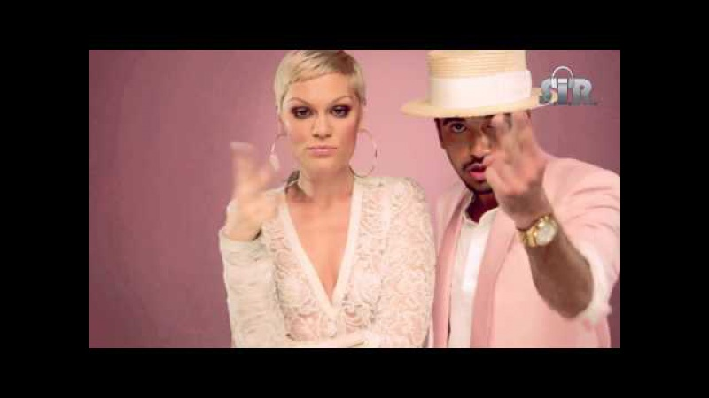 DJ Cassidy ft Robin Thicke Jessie J vs Haddaway - Calling All Hearts (What Is Love) (S.I.R. Remix)