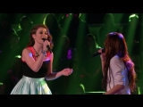 Christina Grimmie vs. Sam Behymer Counting Stars