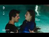 Gnein Kzlar(Дочери Гюнеш) 1 Серия(Отрывок)Саваш ловит Назлы!