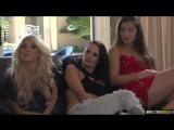 Brazzers House Brazzers House Episode Five Alektra Blue, Ava Addams, Dani Daniels, Gianna Nicole, Kayla Kayden, Kaylani Lei , Mi