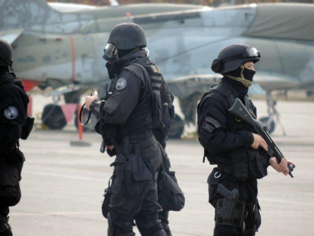 Armée du Monténégro / Montenegro Armed Forces / Vojska Crne Gore _0xzG2BbFqo
