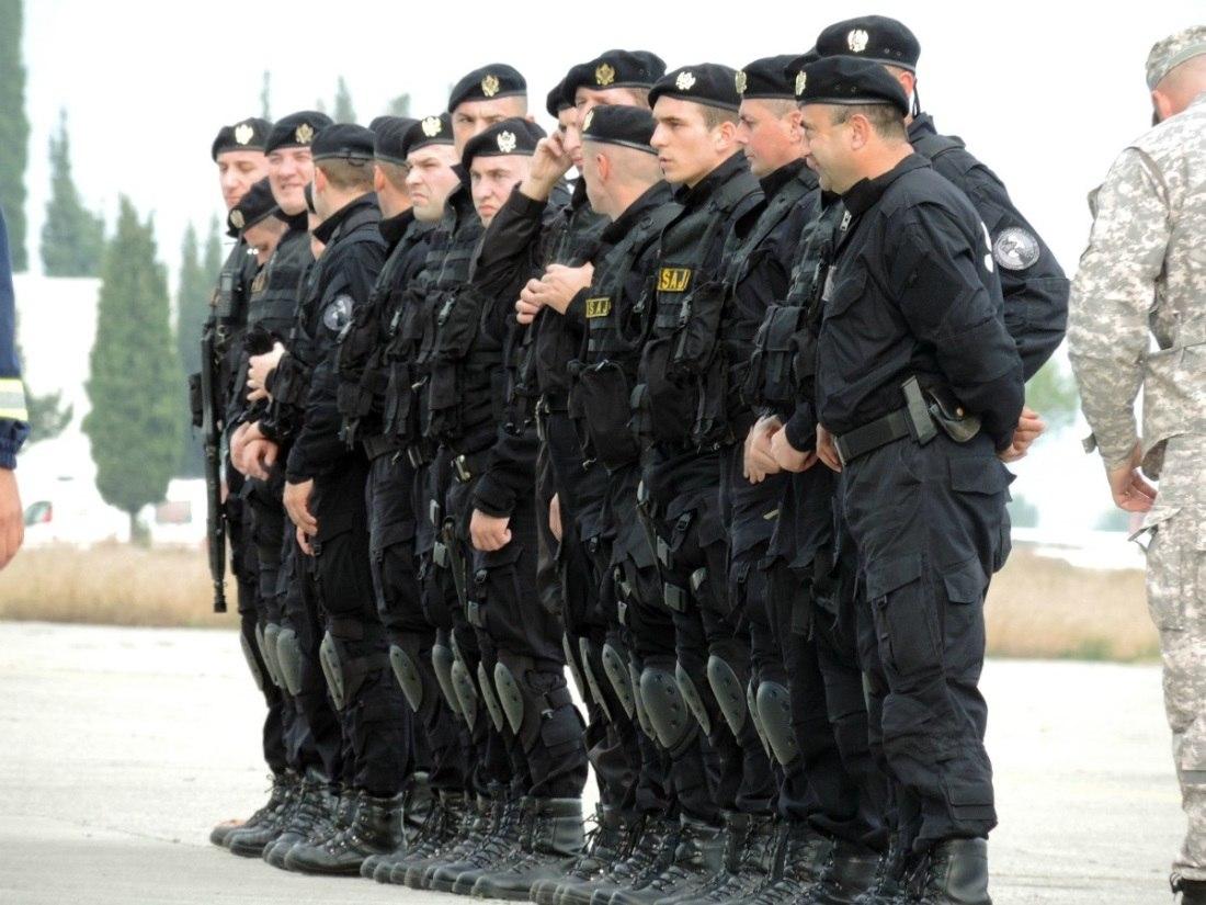 Armée du Monténégro / Montenegro Armed Forces / Vojska Crne Gore GZ4bMLh8-iA