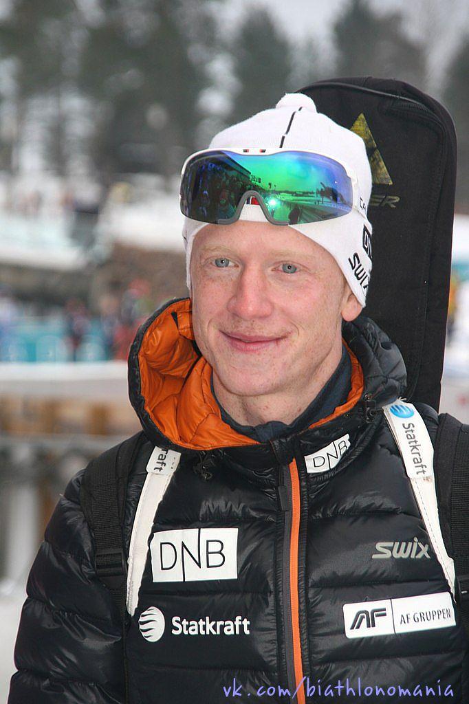 Йоханнес Тиннес Бё