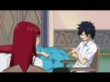Fairy Tail /Хвост Феи 41 серия 1 сезон [Ancord] HDTV