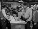 Gary Cooper.- El forastero.- (1940).Español