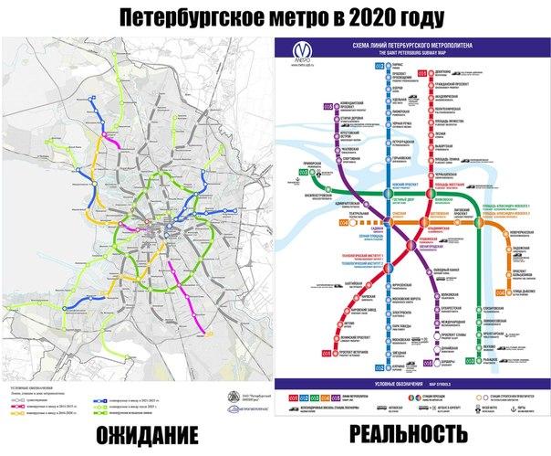 #метро@peterburg_krasiv