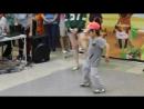 Фестиваль брейк-данса и хип-хопа (День Молодежи 27.06.2015)