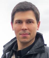 Игорь Кальков