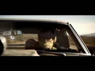 Gorillaz - Stylo (Feat. Bobby Womack _ Mos Def)