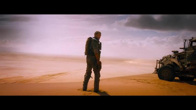 «Безумный Макс: Дорога ярости» (Mad Max: Fury Road), 2015 — русский трейлер №4