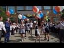 последний звонок 2015 наш танец) часть 2