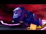 LEGO супергерои DC: Лига справедливости против Лиги Бизарро [megashara.me]