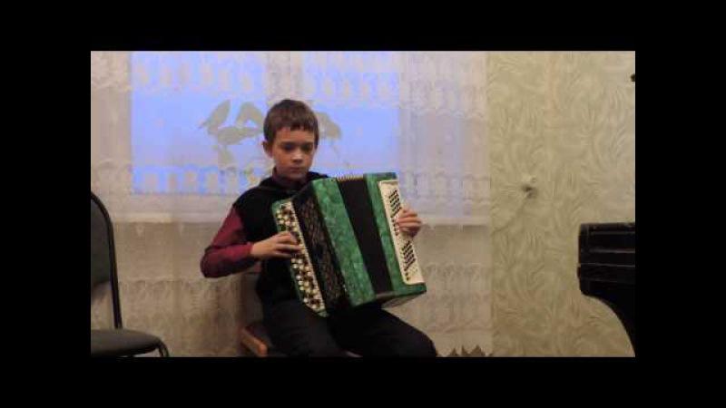 Щевьев Олег видео