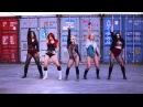 Bomba Estereo - La Boquilla (Dixone Remix) choreography by DHQ Fraules