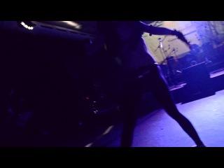 Mariya KarMa - Kali Snake - Dark Fusion Tribal Dance
