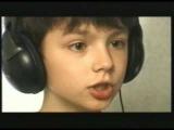 Дети против войны. Призёр первого детского кинофестиваля Марии Карпинской