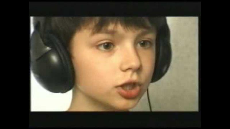 Дети против войны. Призёр первого детского кинофестиваля Марии Карпинской Мир глазами детей