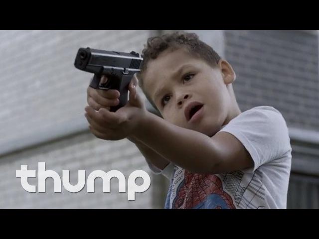 THUGLI - Run This (Official Video)