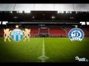 Цюрих - Динамо Минск. FC Zürich - FC Dinamo Minsk.