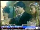 Natalia Oreiro . Casamiento Adriana Oreiro 2002 - Rumores