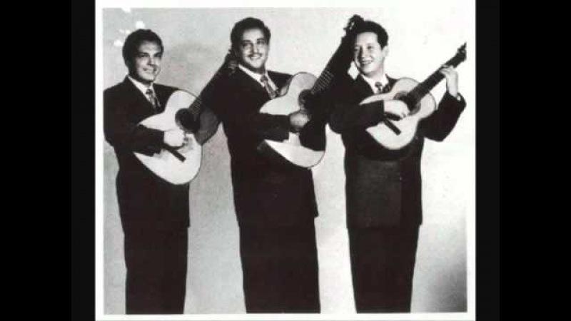 Trio los Panchos - Bésame